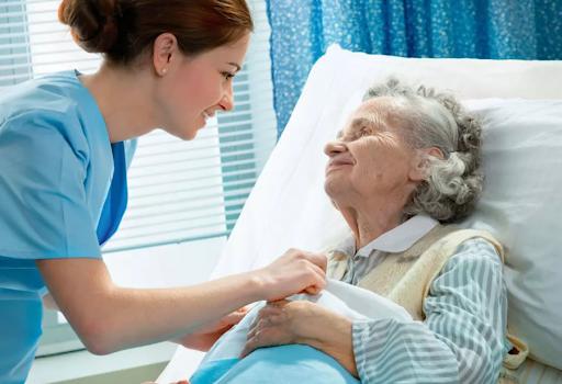 Hasta Bakımı Yatılı Personel Temini